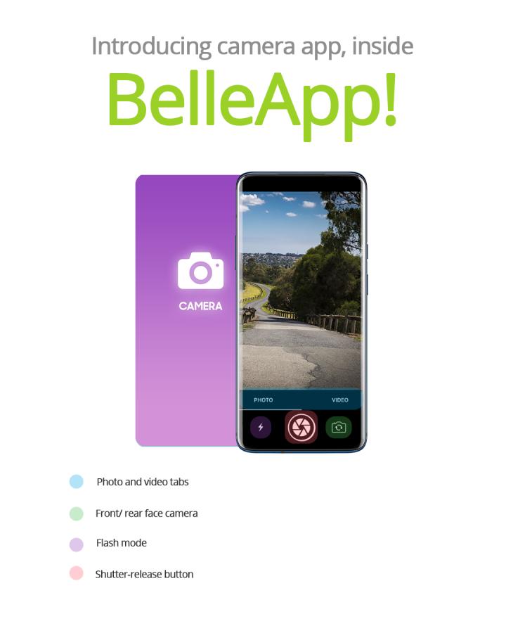 BelleApp_Camera_Intro