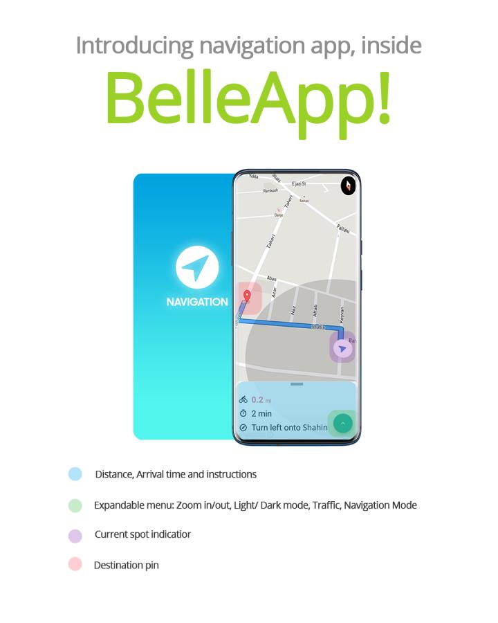 BelleApp_Navigation_Intro